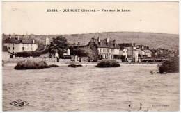 Quincey, Vue Sur La Loue - Autres Communes