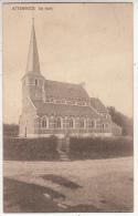Attenrode - De Kerk - Geen Uitgever Vermeld - Glabbeek-Zuurbemde