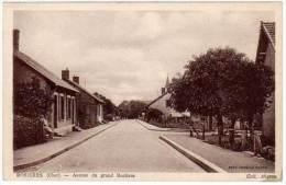 Rosières - Avenue Du Grand Rosières - Autres Communes