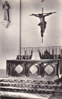 22068 Dinard Chapelle Du Couvent Et De L 'ecole . EMY Autel Croix