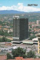 Iveria Hotel, Tbilisi, Georgia, 1989 - Georgia