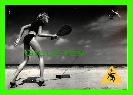 PUBLICITÉ - ADVERTISING - KOOKAÏ Vêtements Femme Mode Et Tendances - - Pubblicitari