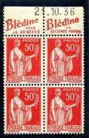 734e  France 1933   Yt.#283  */**  (catalogue €40.00+) Offers Welcome! - Nuevos