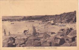 22073 Lampaul-Plouarzel : Plage De Gouérou  : 7 Sans éd .
