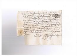 GENERALITE  DE     MONTAUBAN - Documents Historiques