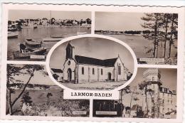 22087 Larmor -baden -multi Vues Multivues - Gaby - France