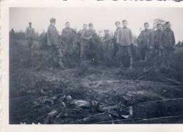 Wehrmachtssoldaten   6x9 - Guerre 1939-45