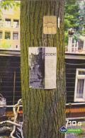 NL  --  OLD PHONECARD  --  10 GULDEN  --  SERIE MENS EN HUISDIER - Niederlande