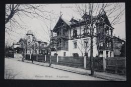 Dresden Weisser Hirsch Ringstrasse VILLA WALDBLICK - Dresden