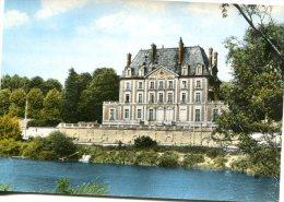 Trilbardou - Le Château - Frankrijk