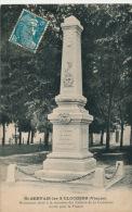SAINT GERVAIS LES TROIS CLOCHERS - Monument Aux Morts - Saint Gervais Les Trois Clochers