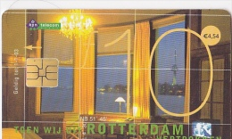 NL  --    OLD PHONECARD - Netherlands
