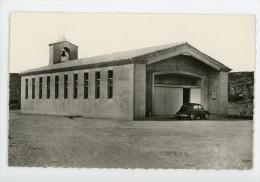 11 - NARBONNE PLAGE - L´ Eglise - CPSM, P.F, Voir Scan - Narbonne