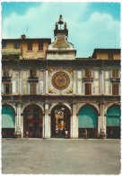 Brescia - Piazza Della Loggia - Artistico Orologio Vecchio. - Brescia