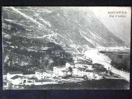 VENETO -VICENZA -BARCAROLA -F.P. - Vicenza