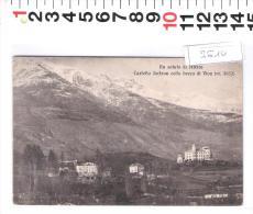 A2610 CASTELLO JOCTEAU COLLA BECCA VIOU - Aosta