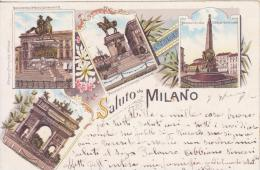 Saluto Da Milano - Milano