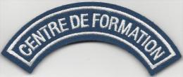 POLICE - CENTRE DE FORMATION - Police & Gendarmerie