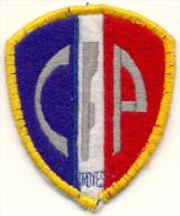 POLICE - CFP TROYES - Police & Gendarmerie