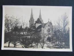 AK NEUCHATEL 1920 //  D*10343 - NE Neuenburg
