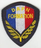 POLICE - DAPN FORMATION - Police & Gendarmerie