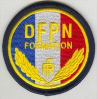 POLICE - DFPN FORMATION - Police & Gendarmerie