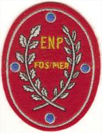 POLICE - ENP FOS SUR MER - Police & Gendarmerie