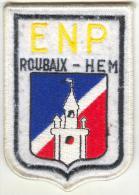 POLICE - ENP ROUBAIX - HEM - Police & Gendarmerie