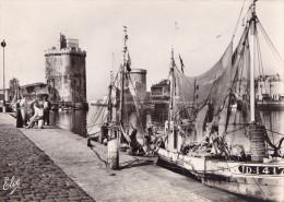 LA ROCHELLE  LE PORT (dil52) - La Rochelle