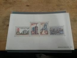 LOT 183680 TIMBRE DE CONGO NEUF** BLOC