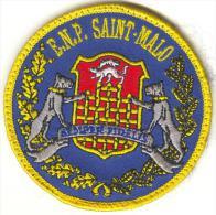 POLICE - ENP SAINT-MALO - Police & Gendarmerie