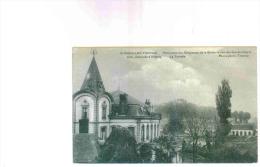 CHERCQ-LEZ-TOURNAI (Belgique) - Pensionnat Des Religieuses De La Sainte-Union - La Tourelle - Belgique
