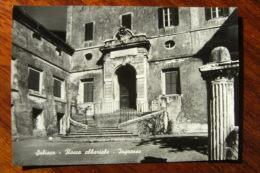 CARTOLINA Di SUBIACO ROMA    A5090 - Unclassified
