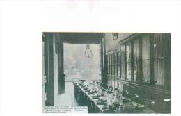 CHERCQ-LEZ-TOURNAI (Belgique) - Pensionnat Des Religieuses De La Sainte-Union - Le Réfectoire - Belgique