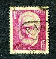 1040e  France 1935   Yt.#304  Used (catalogue €2.30) Offers Welcome! - France