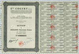 Ets Cogery - Afrique