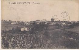 Asti - Penango Monferrato - Panorama - Asti