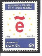 España/Spain-(MNH/**) - Edifil  3385 - Yvert  2973 - 1931-Hoy: 2ª República - ... Juan Carlos I
