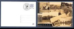 Estonia 2005 Postmark (Otepää) XIV Philatelic Exhibition Estonia - Estonia