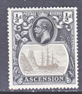 Ascension Island  10  * - Ascension