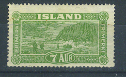 VEND TIMBRE D ´ ISLANDE N° 115 , NEUF SANS CHARNIERE !!!! - Ungebraucht