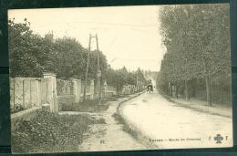 Yerres -   Route De Crosnes  -  Dak125 - Yerres