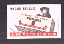 PHILBEE . Pain D'épice De Dijon . - Gingerbread