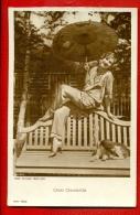"""OSSI OSWALDAS # 3551/1 PUBLISHER """"ROSS"""" VINTAGE PHOTO POSTCARD W292 - Schauspieler"""