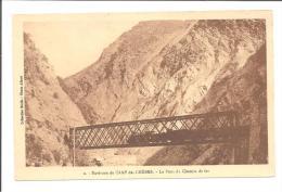Camp Des Chenes (EL-Hamdania)( Algérie) - Altre Città
