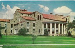 Autres. Boulder. Library,university Of Colorado. - Etats-Unis