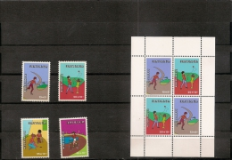 ANTILLES NEERLANDAISES / NEDERLANDSE ANTILLEN  **1978  (ref 983 ) - Curaçao, Antilles Neérlandaises, Aruba
