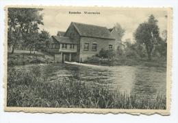 Kasterlee - Watermolen - Kasterlee