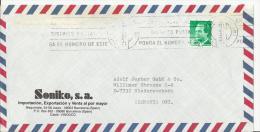 BARCELONA CC SELLO BASICA JUAN CARLOS I 45 PTS - 1931-Hoy: 2ª República - ... Juan Carlos I