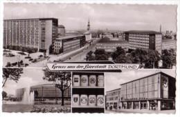Dortmund  1958   (c4026) - Dortmund
